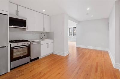 New York Condo/Townhouse For Sale: 69 Bennett Avenue #308