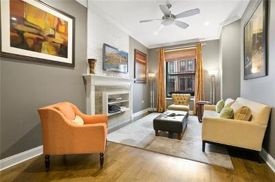 New York Multi Family 2-4 For Sale: 154 West 120th Street