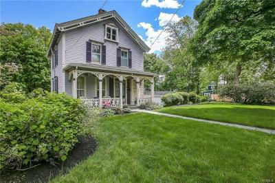 Goshen Single Family Home For Sale: 56 Murray Avenue