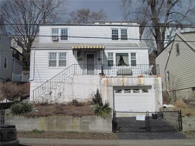 Yonkers Multi Family 2-4 For Sale: 195 Woodland Avenue
