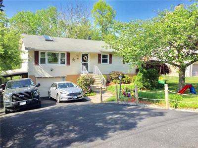 Monroe Single Family Home For Sale: 23 Walton Terrace