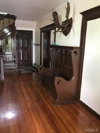 Yonkers Rental For Rent: 48 Lincoln Terrace #First Fl
