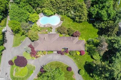 Scarsdale Single Family Home For Sale: 70 Morris Lane