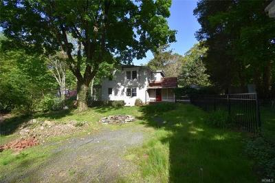 Westchester County Single Family Home For Sale: 175 West Hartsdale Avenue