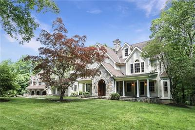 Mount Kisco Single Family Home For Sale: 116 Old Roaring Brook Road