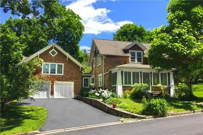 Mount Kisco Single Family Home For Sale: 23 Rutland Street
