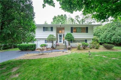 Rockland County Single Family Home For Sale: 10 Alexander Avenue