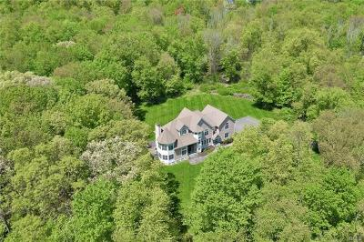 Westchester County Single Family Home For Sale: 37 Wood Street