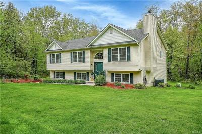 Middletown NY Single Family Home For Sale: $339,900
