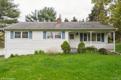 Rockland County Single Family Home For Sale: 333 Congers Road