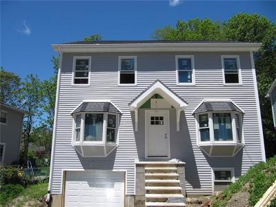 Westchester County Single Family Home For Sale: 66 Prospect Avenue