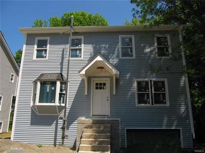 Westchester County Single Family Home For Sale: 58 Prospect Avenue