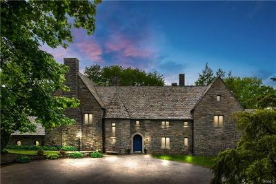 Westchester County Single Family Home For Sale: 35 Durham Road