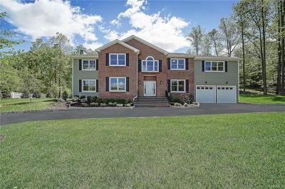 Rockland County Single Family Home For Sale: 651 Saddle River Road