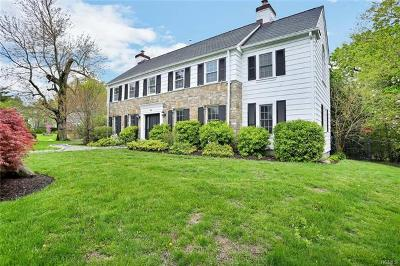 Scarsdale Single Family Home For Sale: 41 Morris Lane South