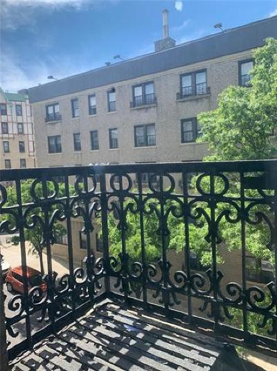Rental For Rent: 565 West 139th Street #42B