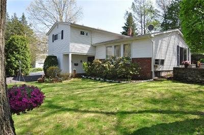 Scarsdale Rental For Rent: 21 Tanglewood Road