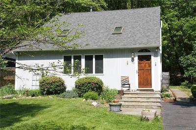 Greenwood Lake Single Family Home For Sale: 26 Village Drive