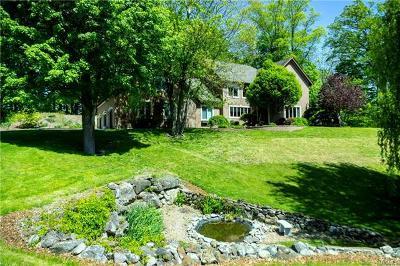 Warwick Single Family Home For Sale: 19 Ryans Way