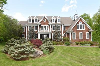 Brewster Single Family Home For Sale: 9 Tea House Lane