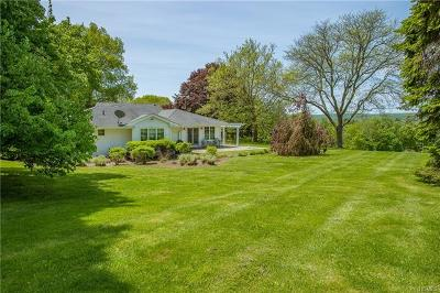 pawling Single Family Home For Sale: 203 North Quaker Hill Road