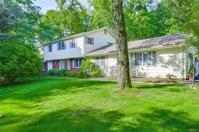 Rockland County Single Family Home For Sale: 19 Shuart Road