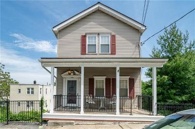 Yonkers Multi Family 2-4 For Sale: 190 Woodland Avenue
