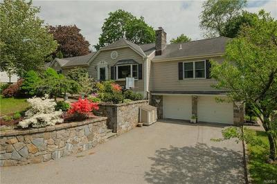 Armonk Single Family Home For Sale: 7 Brundage Street