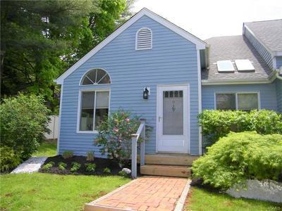 Shrub Oak Single Family Home For Sale: 3675 Old Yorktown Road #9