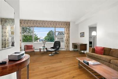 Co-Operative For Sale: 3 Fordham Hill Oval #3C