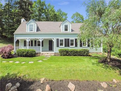 Armonk Single Family Home For Sale: 82 Whippoorwill Road East