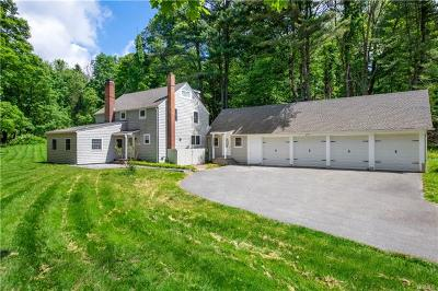 Mount Kisco Single Family Home For Sale: 84 Tripp Street