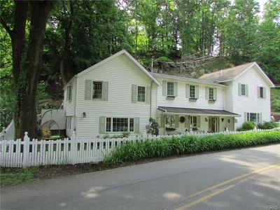 Single Family Home For Sale: 24 Mountain Road