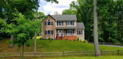 Lagrangeville Single Family Home For Sale: 4 Theresa Court