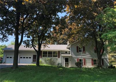 Dutchess County Multi Family 2-4 For Sale: 121 Shirley Avenue