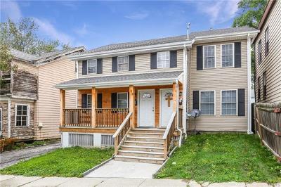 Ossining Multi Family 2-4 For Sale: 49 James Street