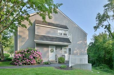 Carmel Condo/Townhouse For Sale: 207 Misty Hill Lane #207