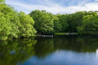 Pound Ridge Single Family Home For Sale: 43 South Bedford Road