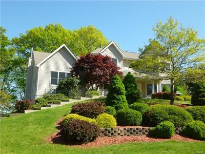 Single Family Home For Sale: 12 Dunderberg Road