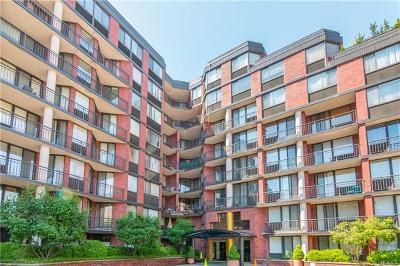 Westchester County Rental For Rent: 50 E Hartsdale Avenue #4M