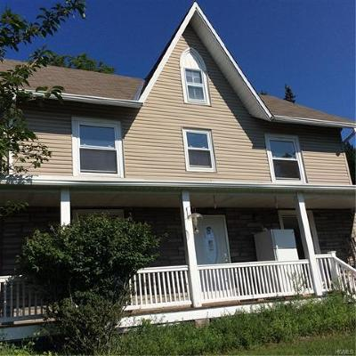 Rockland County Single Family Home For Sale: 4 Rosetown Road