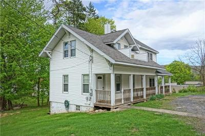 Harriman Single Family Home For Sale: 42 State Route 17m