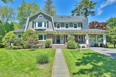 New Rochelle Single Family Home For Sale: 214 Forest Avenue