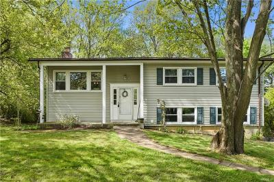 Westchester County Single Family Home For Sale: 198 Somerston Road