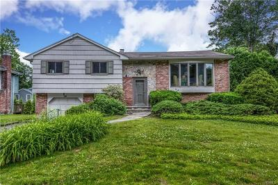 Single Family Home For Sale: 34 Shepherds Drive