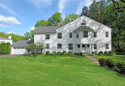 White Plains Single Family Home For Sale: 11 Romar Avenue
