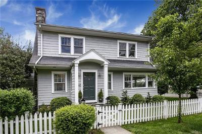 Larchmont Single Family Home For Sale: 40 Vanderburgh Avenue