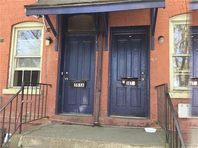 Newburgh Multi Family 2-4 For Sale: 369 Liberty Street