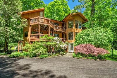 Mount Kisco Single Family Home For Sale: 24 Old Wagon Road