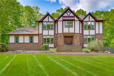 Rockland County Single Family Home For Sale: 46 Church Road